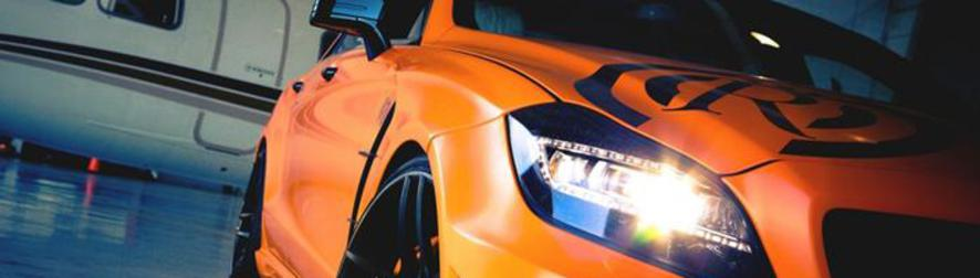 Our Advanced Collision Repair Specialist Can Provide